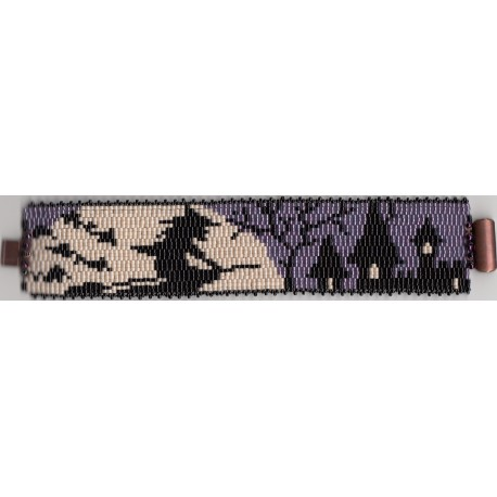 Bracelet Halloween