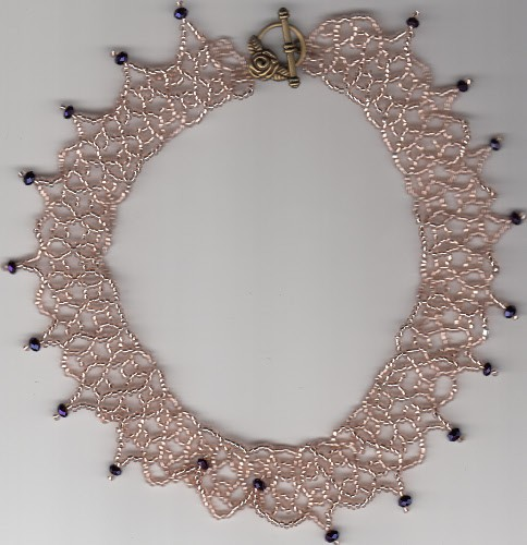 Collier Queen Elisabeth