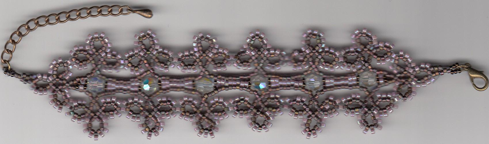 Bracelet Tourvelle